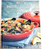 Le Creuset bok - Medelhavets kök
