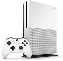 Microsoft Xbox One S 1TB Konsoll
