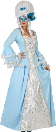 Kostume barokprinsesse voksen - Vegaoo.dk