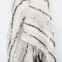 Vintage Handira - wedding blanket | 190x120cm