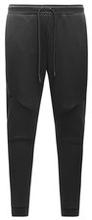 Nike Collegehousut Tech Fleece - Musta