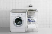 Contura Tvättbänk CABM 12-Omonterad