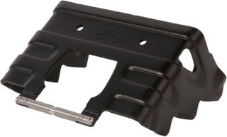 Dynafit Crampons 110mm, Black Black