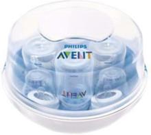 Avent SCF281 - flasksterilisering