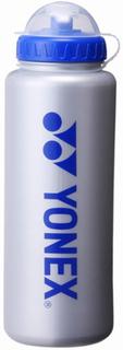 Yonex Sports Bottle Silver