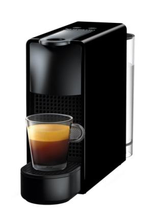 Nespresso Essenza Mini Piano Black C30-EU-BK-NE1. 10 stk. på lager