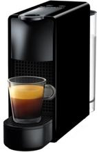 Nespresso Essenza Mini Piano Black C30-eu-bk-ne1 Kapselmaskin - Svart