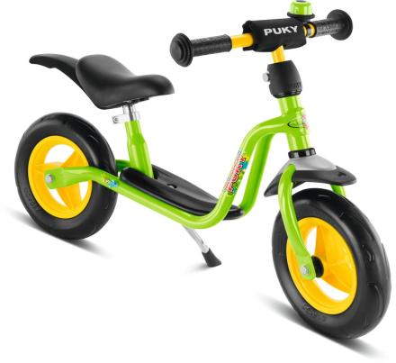 Puky LR M Plus Lapset potkupyörä , vihreä 2019 Lasten kulkuneuvot