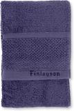 Syli Handduk by Finlayson | Mörkblå | 50 x 70 cm |