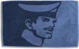 Seaman Handduk by Finlayson | Svart/Grå | 50 x 80
