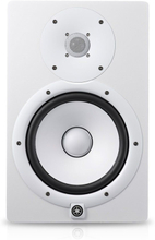 Yamaha - HS8 - Active Studio Monitor (White)