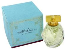 With Love by Hilary Duff - Body Lotion 150 ml - för kvinnor