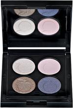 IDUN Minerals Norrlandssyren Eyeshadow Palette (4 gr)