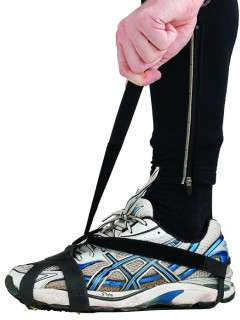 NordiC Grip Brodder Perfekt til jogging og løping!