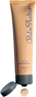 Balm Shelter Tinted Moisturizer 64ml the Balm Foundation