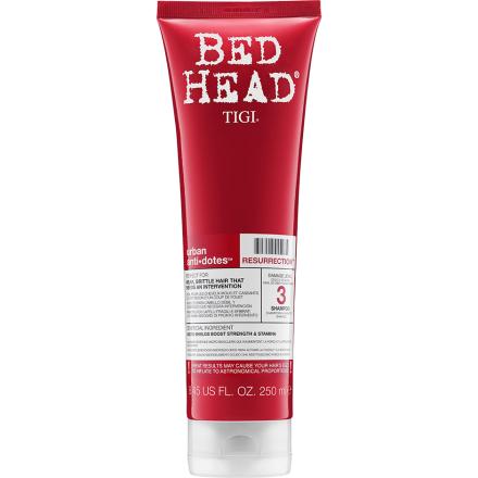 Urban Resurrection 3 250ml TIGI Bed Head Shampoo