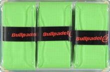 Bullpadel Overgrip Gb 1705 Sulkapallo YELLOW