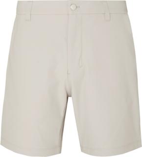 Lululemon - Commission Slim-fit Warpstreme Shorts - Neutrals - XXL,Lululemon - Commission Slim-fit Warpstreme Shorts - Neutrals - XL,Lululemon - Commission Slim-fit Warpstreme Shorts - Neutrals - M,Lululemon - Commission Slim-fit Warpstreme Shorts - Neutr
