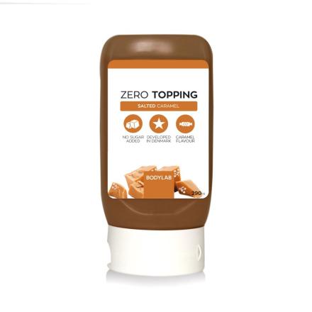BodyLab Zero Topping Salted Caramel (290 ml)