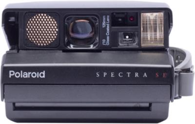 Polaroid Originals Image/Spectra Full Switch, Pola