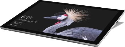 Surface Pro (5.sukupolvi) – Intel Core m3 / 128 Gt:n SSD / 4 Gt:n RAM