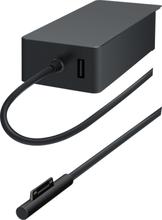 Microsoft Surface 102W strømforsyning