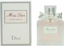 Christian Dior Miss Dior Eau de Toilette 50ml Sprej