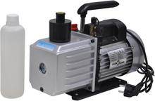 vidaXL totrins vakuumpumpe 100 l/min