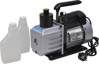 vidaXL 2-trins Vakuumpumpe 50 L / min