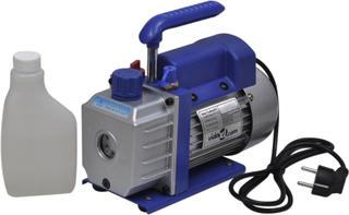 vidaXL vakuumpumpe enkelttrin 50 l/min.