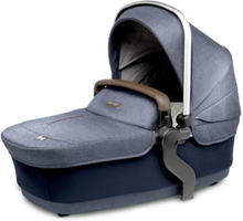 SilverCross Silver Cross - Wave Midnight Carrycot - Midnight