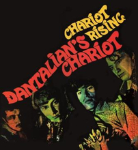 """Dantalian""""'s Chariot;Chariot Rising (Rem)"""