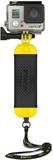 GoPole Bobber - flytande Hand-grepp för GoPro kame