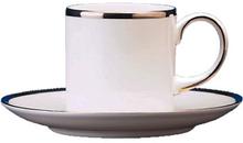 Wedgwood Sterling Coffee Coffee skål Can