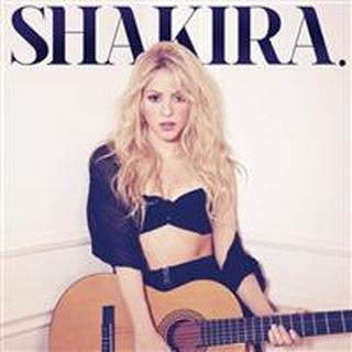 Shakira;Shakira 2014