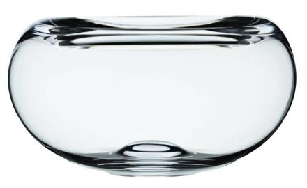 Holmegaard Provence skål klar Ø 25 cm