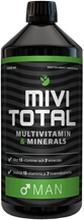 Mivitotal Man 1 litraa