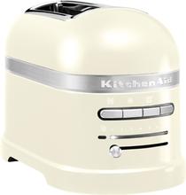 KitchenAid Artisan Brødrister 2-skiver Krem