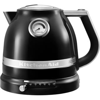 KitchenAid Artisan Vannkoker Sort 1,5 Liter