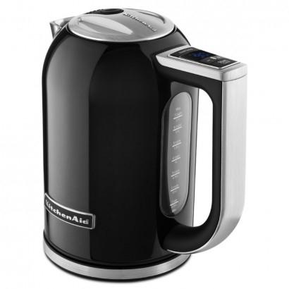 KitchenAid P2 Vannkoker Sort 1,7 Liter