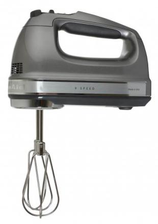 KitchenAid P2 Håndmikser Silver