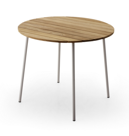 Skagerak Flux Table Teak