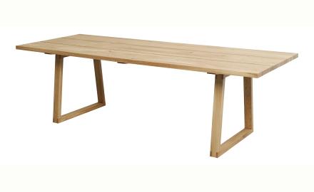 Andersen T4 Plankebord Oljet Eik