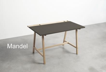 Andersen D1 Arbeidsbord Mandel