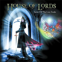 House Of Lords: Saint of the lost souls 2017