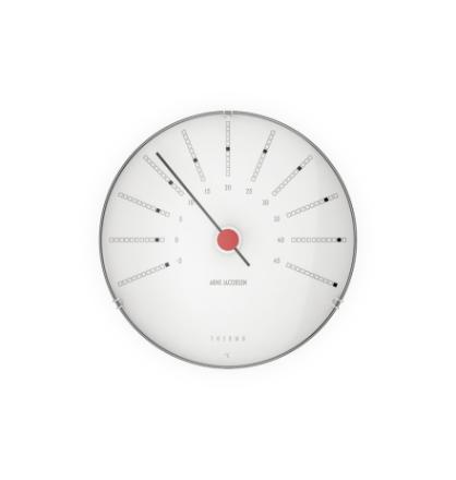 Rosendahl Arne Jacobsen Bankers Værstasjon Barometer