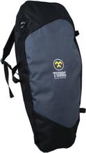 TUBBS NapSac Snowshoes Bag S up to 20cmx63cm black/grey 2019 Snöskor