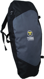 TUBBS NapSac Snowshoes Bag S up to 20cmx63cm black/grey 2019 Truger