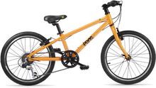 """Frog Bikes 52 - 20"""" Barnesykkel 2016 Oransje, For barn 5-6 år, 8 gir, 8.8 kg"""
