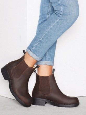 Johnny Bulls Chelsea Boot